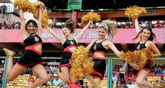 IPL: What teams need to do to qualify for play-offs