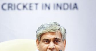 New ICC chairman Manohar's stance on DRS unchanged
