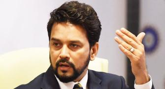ICC has no relevance without BCCI: Thakur