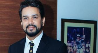 Check out new BCCI president Thakur's initiatives