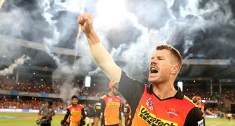 IPL Final: The four major turning points...