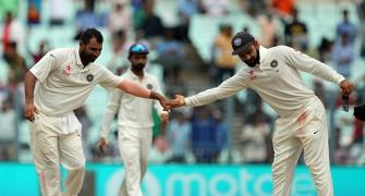 We don't go out there to prove anything to anyone: Kohli