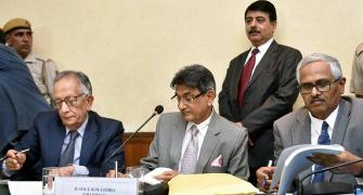 GCA second body to pass resolution on Lodha panel suggestions