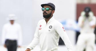 Kohli will play as long as his body allows: Sridhar