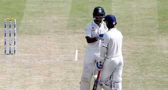 Stats: The rise of Rahane and Pujara vs New Zealand