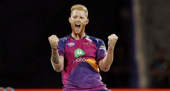 Foreign players not available for IPL till April 15