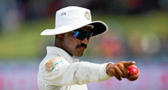Jadeja suspended for 3rd Test