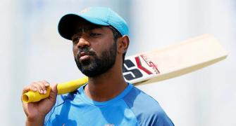 Racism alert! Cricketer Mukund on being ridiculed over his skin tone