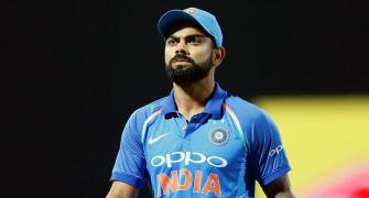 Warne reveals little-known secrets for taking Kohli's wicket