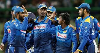 Lanka spinner Dananjaya on using his main weapon to strangle India