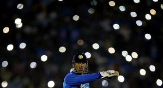 M S Dhoni: The King of ODI Cricket