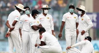 Will BCCI shift India-Bangladesh T20 outside Delhi?