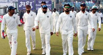 India players to be quarantined in Aus as per protocol