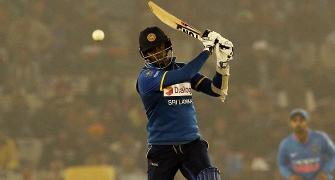 Big boost for SL! Mathews ruled fit for series decider
