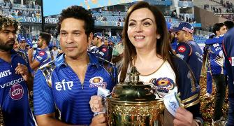 Coronavirus scare: IPL 2020 could be played abroad