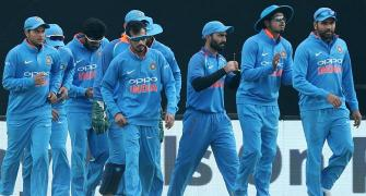 Second-string India aim to continue winning run in T20s