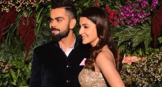 Rift forgotten, Kumble gives Virushka his best