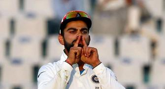 'Players look a bit scared under Kohli'