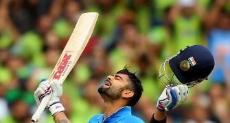 Kohli even better than Tendulkar, says Pietersen