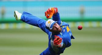 Haddin's tips on how to keep wickets on Indian pitches