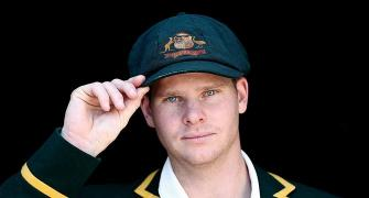 Smith: Would love to see Aus win Test Series in India