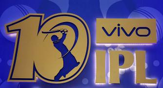 VIVO retains IPL title sponsorship in massive five-year deal