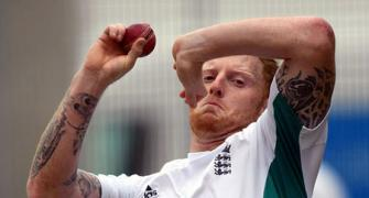 Stokes excited about sharing dressing room with Dhoni, Smith