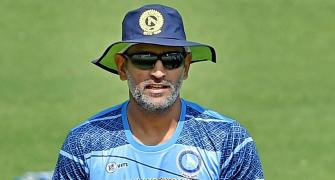 Dhoni in trouble? He is no automatic choice, says chief selector