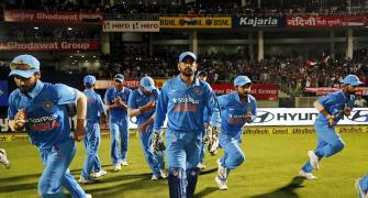 What makes Dhoni India's best captain ever!