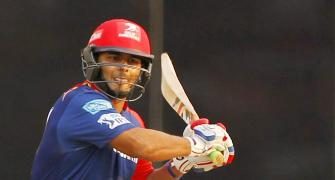 The 19 year old who may be Dhoni's successor