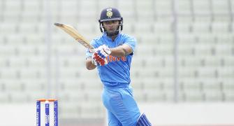 Will Pant make most of Dhoni's absence from T20s?