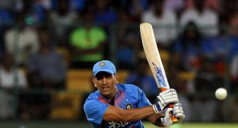In Numbers: Dhoni's waning powers as a finisher!