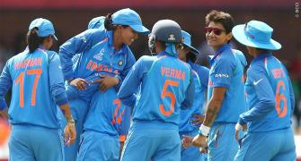 Social media ups popularity of Indian women cricketers