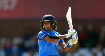 On this day: Harmanpreet's ton sends Aussies packing