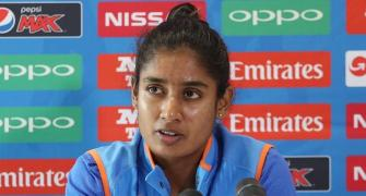 Waiting for a revolution in women's cricket in India...
