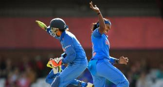 Time to launch women's IPL?