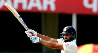 'Rohit can be a great asset to Test team'