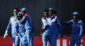 Pick India's Team for the final
