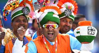 80,000 Indians to head for World Cup