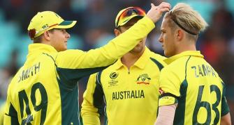 Should Australia retain Zampa for 2nd ODI?