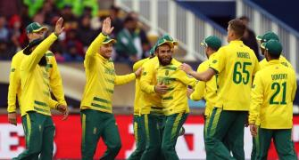 ODI series triumph in 2015 gives SA belief for India clash