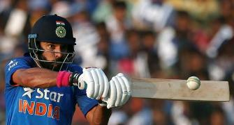 Yuvraj Singh: An enigma in Indian cricket