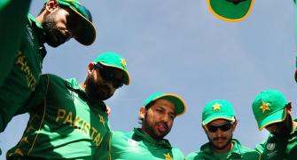 Golden opportunity for Pakistan to avenge loss to India: Imran Khan