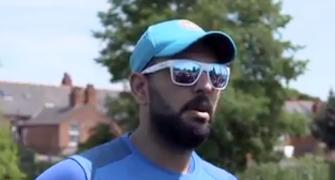 Must Watch Video: Starring Virat, Yuvraj, Shikhar