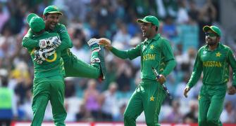 When Pakistan played like they had nothing to lose