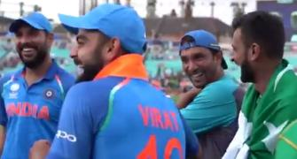 This spirit of cricket moment will win the hearts of fans