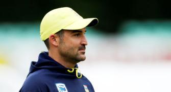 Dean Elgar eyes South Africa Test captaincy