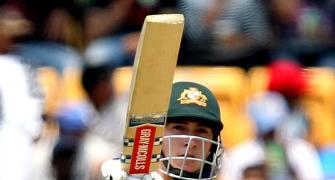 Cricket Buzz: Warner tells opener Renshaw to avoid newspapers