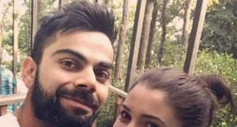 My mom and Anushka two strongest women in my life: Kohli