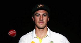 IPL Auction: Cummins most expensive foreign buy